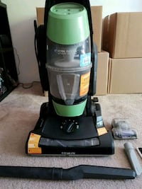 Bissell vacuum cleaner Burnaby, V5H