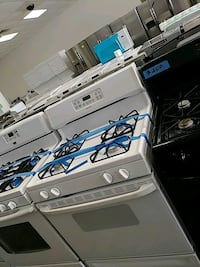 Hotpoint gas stove excellent conditions Bowie, 20715