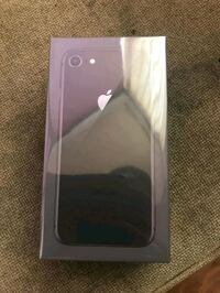 (( 1- DAY ONLY )) iPhone 8 64gb SEALED IN BOX $675