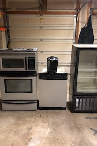 Appliance haul