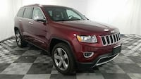 Jeep Grand Cherokee 2016 Derby
