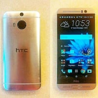 HTC One M9 plus Moscow, 117519