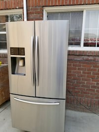 white french-door refrigerator Stockton, 95210