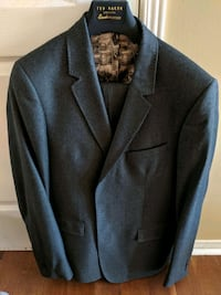 Ted Baker Suit 40R and 33x30 pants Ajax, L1T 0B4