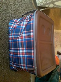 rolling cooler new