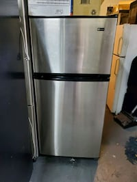 Maytag 28in wide x 60in tall refrigerator  The Bronx, 10456