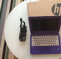HP Stream Laptop Price is firm cash only Vancouver, V6H