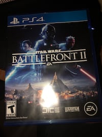 Sony PS4 Star Wars Battlefront case 41 km