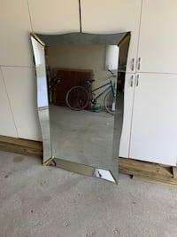 Beautiful mirror for sale Montreal