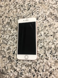 Rose gold iPhone 7 unlocked  Burlington, L7T 2G9