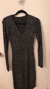 Cotton Wilfred dress. Size XS