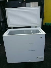 On special! GE deep freezer Providence, 02907