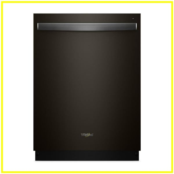 Scratch and Dent Whirlpool Top Control Dishwasher WDT730PAHV