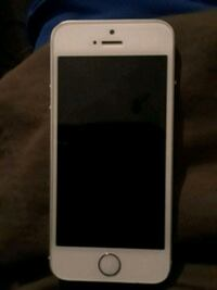 Iphone5s white mint condition Toms River, 08757