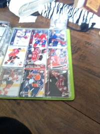 hockey trading card collection Surrey, V3X 3J4