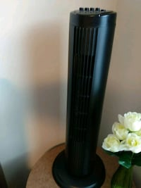 Tower fan with 3 speed and rotating option Columbus, 43240