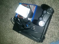 Ps4 system with 1 remote Bakersfield, 93305