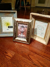Assorted picture frames  Grand Prairie, 75050