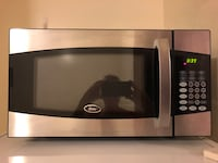 Oster countertop microwave, model OGXF902 Washington, 20024