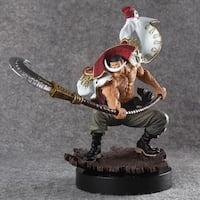 One Piece - Edward Newgate - Ichiban Kuji Memories 2 - SCultures Summerville