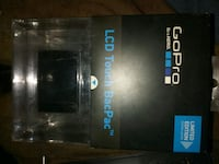 LCD GoPro Touch BacPac Brand New in Box!  Albuquerque, 87109