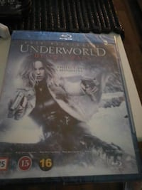 Underworld blood wars,  Blu-ray Ålesund, 6015