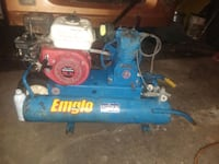 blue and red air compressor Waianae, 96792