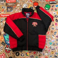 Maryland Terps Jacket (Size L) Montgomery Village, 20886