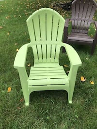 Lawn chairs perfect condition  Cranston, 02921