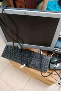 Dell monitor,  keyboard and mouse Toronto, M3K 1N5