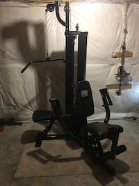 Home Gym MarcyPro PM-4510 only $295