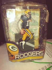 Green Bay Rodgers Figurine Indianapolis, 46203