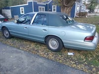 Ford - Crown Victoria - 1995 Melrose Park, 60164