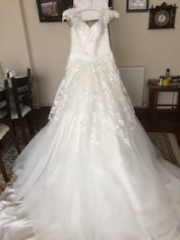 Gelinlik / Wedding Dress