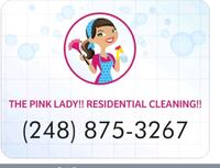 House cleaning Waterford Township