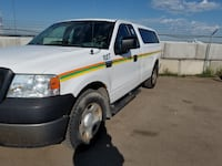 2006 Ford F-150 for sale with Canopy Calgary