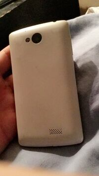 white General Mobile Android smartphone Winnipeg, R2W 2T9