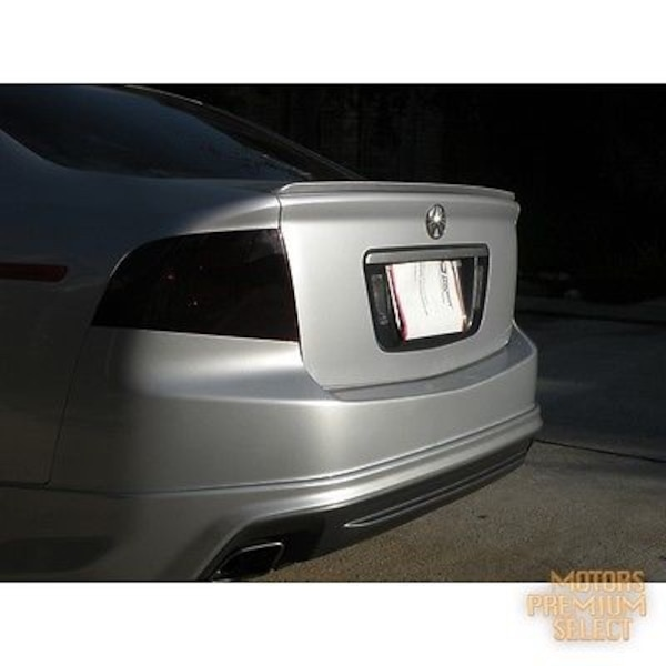 Used Acura TL A Spec Rear Bumper Lip For Sale In Innisfil - Acura tl rear bumper