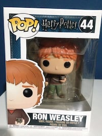 Funko Ron Weasley (Harry Potter)
