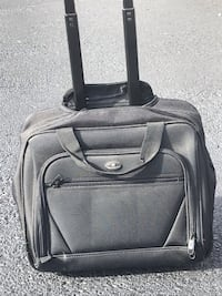 Olympia rolling computer bag