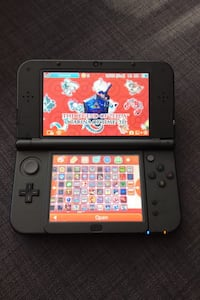 Nintendo 3DS XL - Over 90 games!