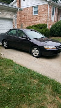 1999 Honda Accord Temple Hills