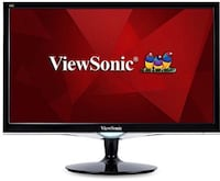 **Viewsonic VX2450WM -LED **24 inch TV Monitor**Excellent Condition**! Comes with Cable and TV/Computer Connection Cable**Thanks for Looking** Henderson, 89074