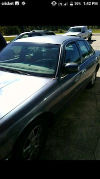 Ford - Crown Victoria - 1997