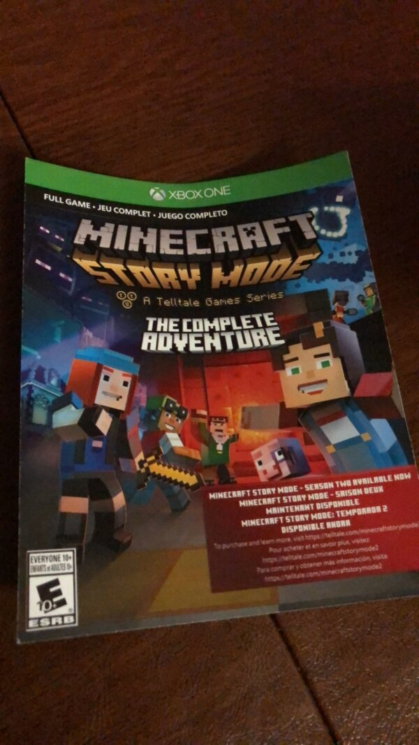 Minecraft pc digital code | Minecraft XBOX One [Digital Code]  2019