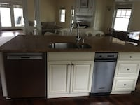 Kitchen island  Spring Lake, 07762