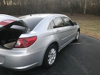 2007 Chrysler Sebring Laurel