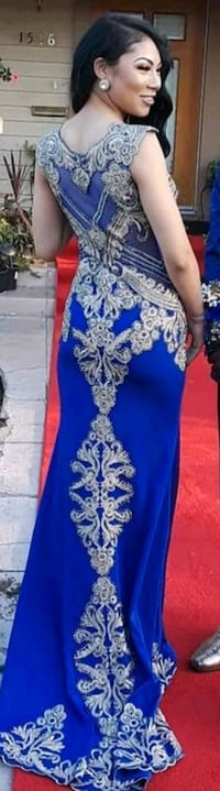 Upscale Beautiful Prom Dress for sale Los Angeles, 90043