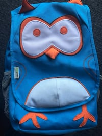 Kids Ecogear owl backpack Montréal, H4L 3M9