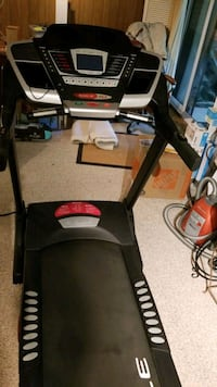 Sole F 350 treadmill